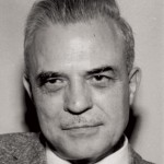 Milton H. Erickson Portrait