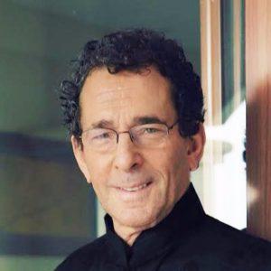 Jeff Zeig Portrait Twitter