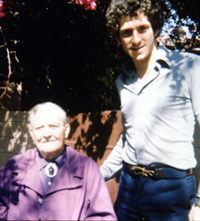 Milton H. Erickson et Jeffrey Zeig